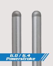pushrod tips